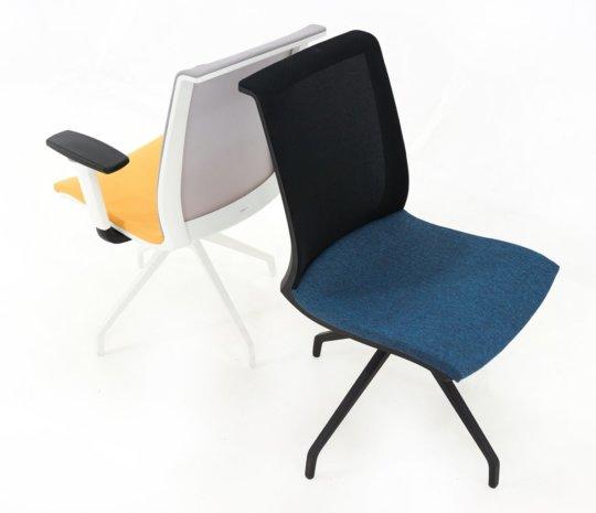 Krzesla Level Cross