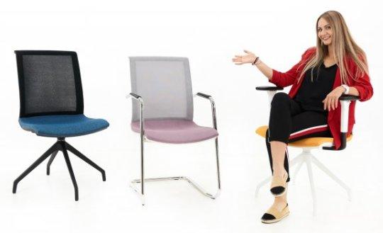 Krzesla_Level-Cross_Level-V