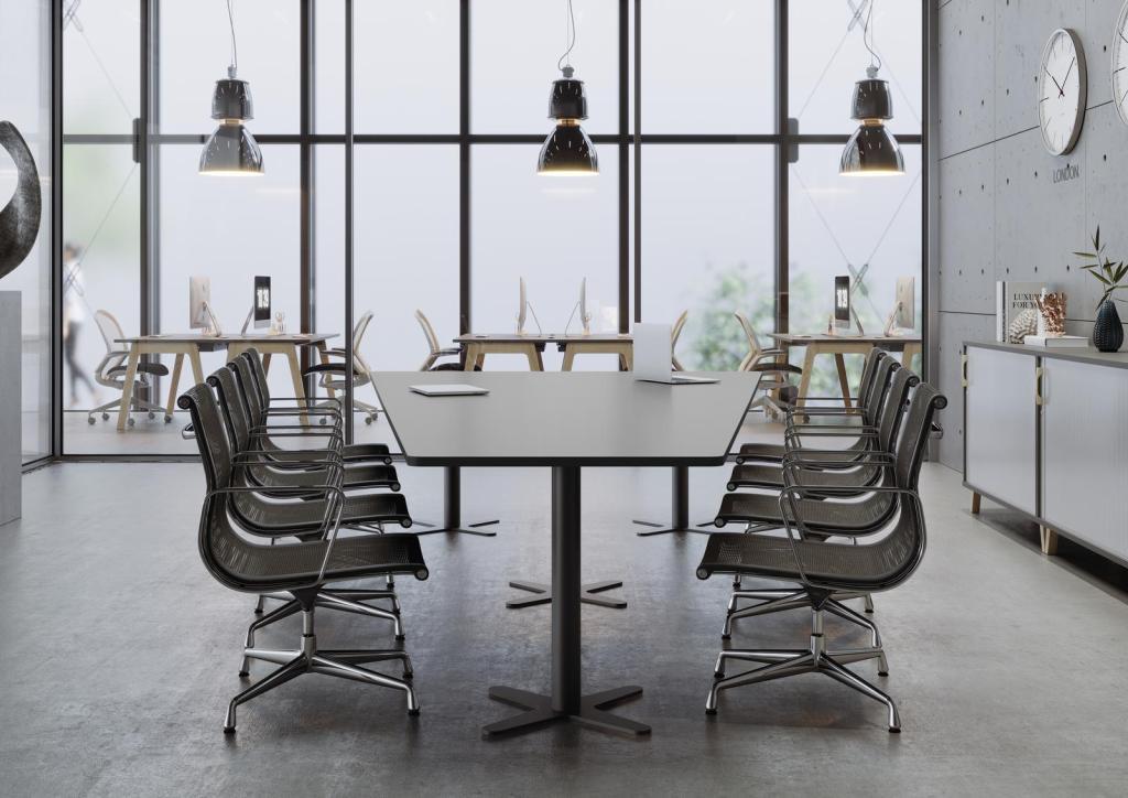 Stół CLOVER