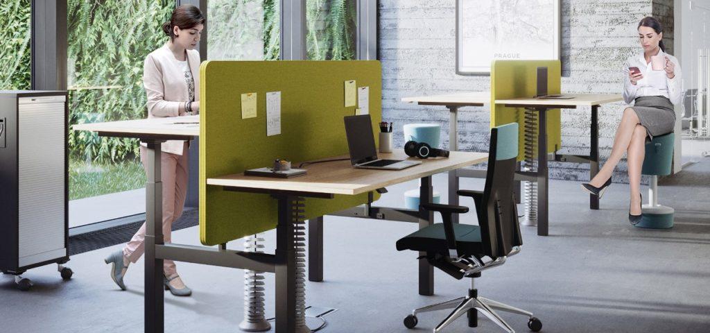Jak wybrać odpowiednie meble biurowe?