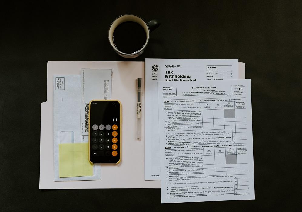 Aranżacja biura rachunkowego – porady