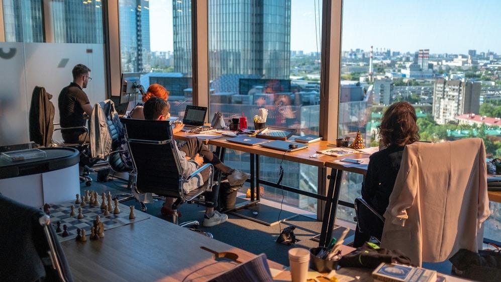Savoir vivre w biurze - 5 zasad
