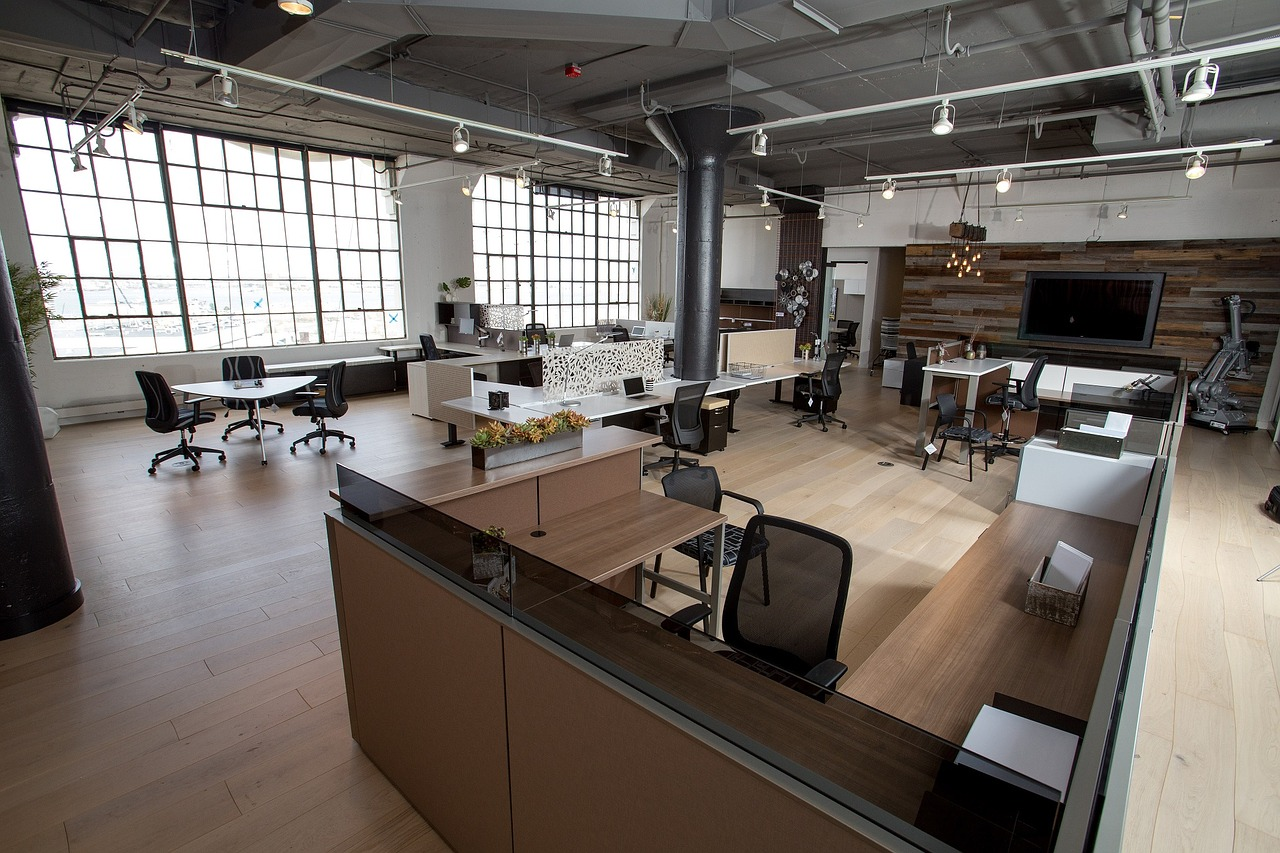 Cechy profesjonalnych mebli biurowych