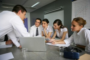 szkolenie pracownikow