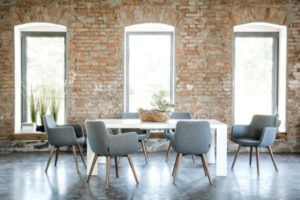 ZOOM – krzesło z kubełkiem z wtryskiwanej pianki