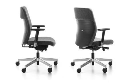 Krzesło biurowe DUAL DU 102