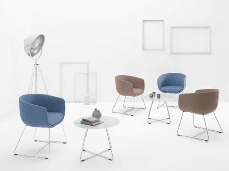 Fotel Nu 20V3