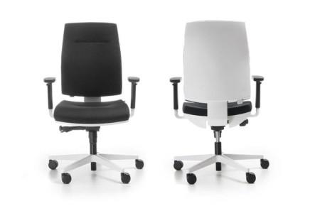 Krzesło CORR CJ102 White