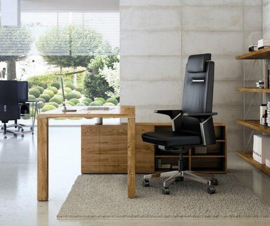 Fotel biurowy Bejot