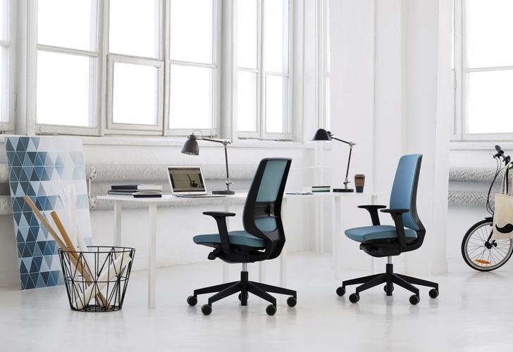 Krzesło biurowe LightUP 230