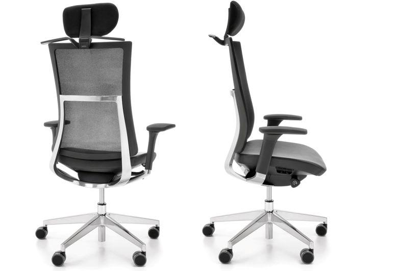 Fotel biurowy Violle 151SFL