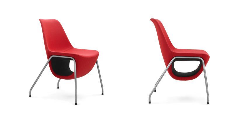 Krzesło biurowe Profim