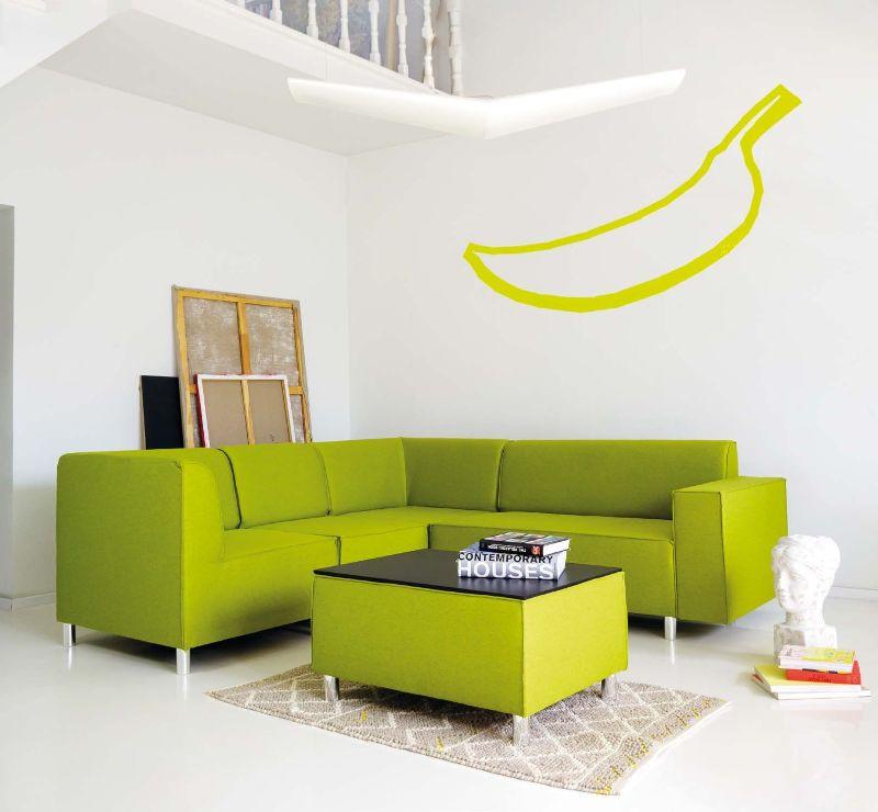 Sofa modułowa PART