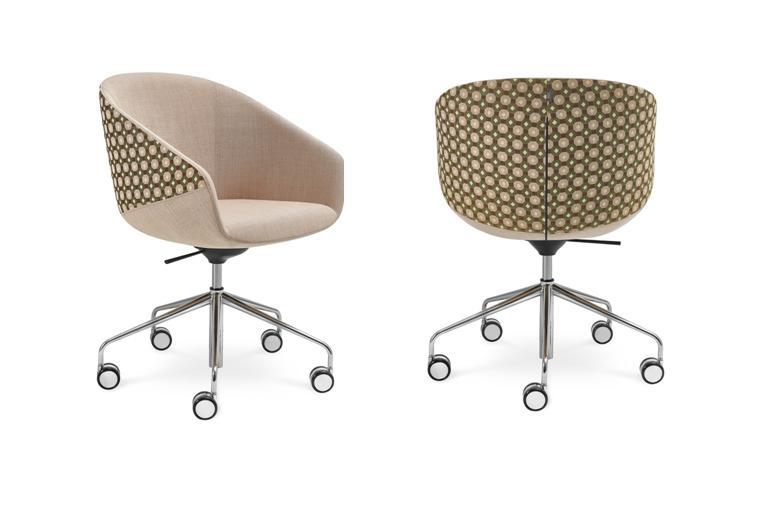 Fotel biurowy OXXO OX5r
