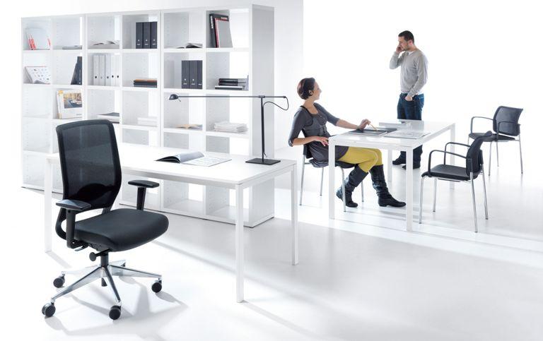 Krzesło VERIS NET 101 SFL