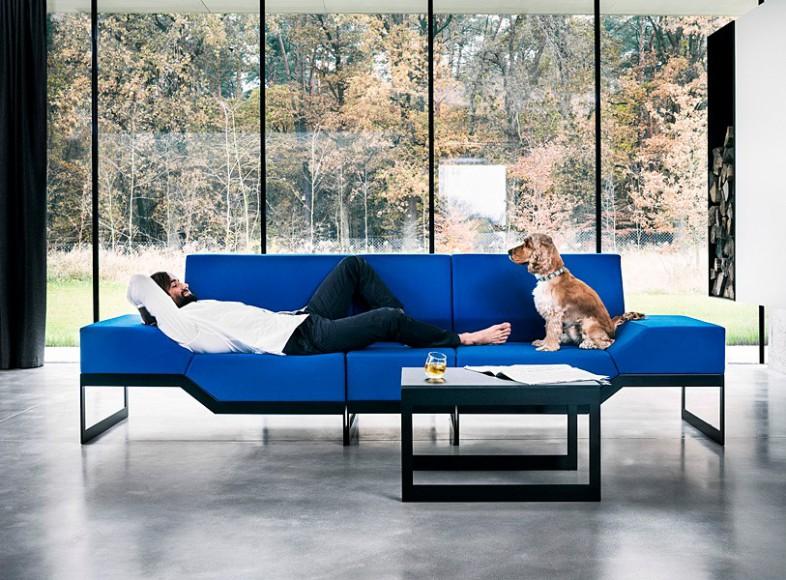 Sofa modułowa VANK_BELONG